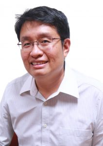 Mr Tan Sian Yeow Terence
